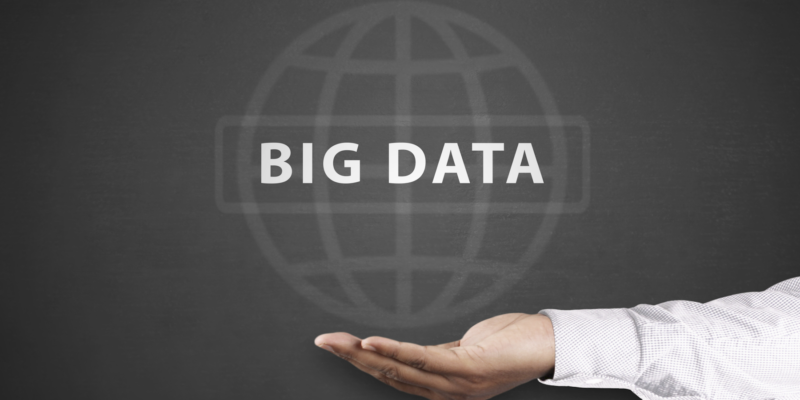 The New Frontier of Analytics