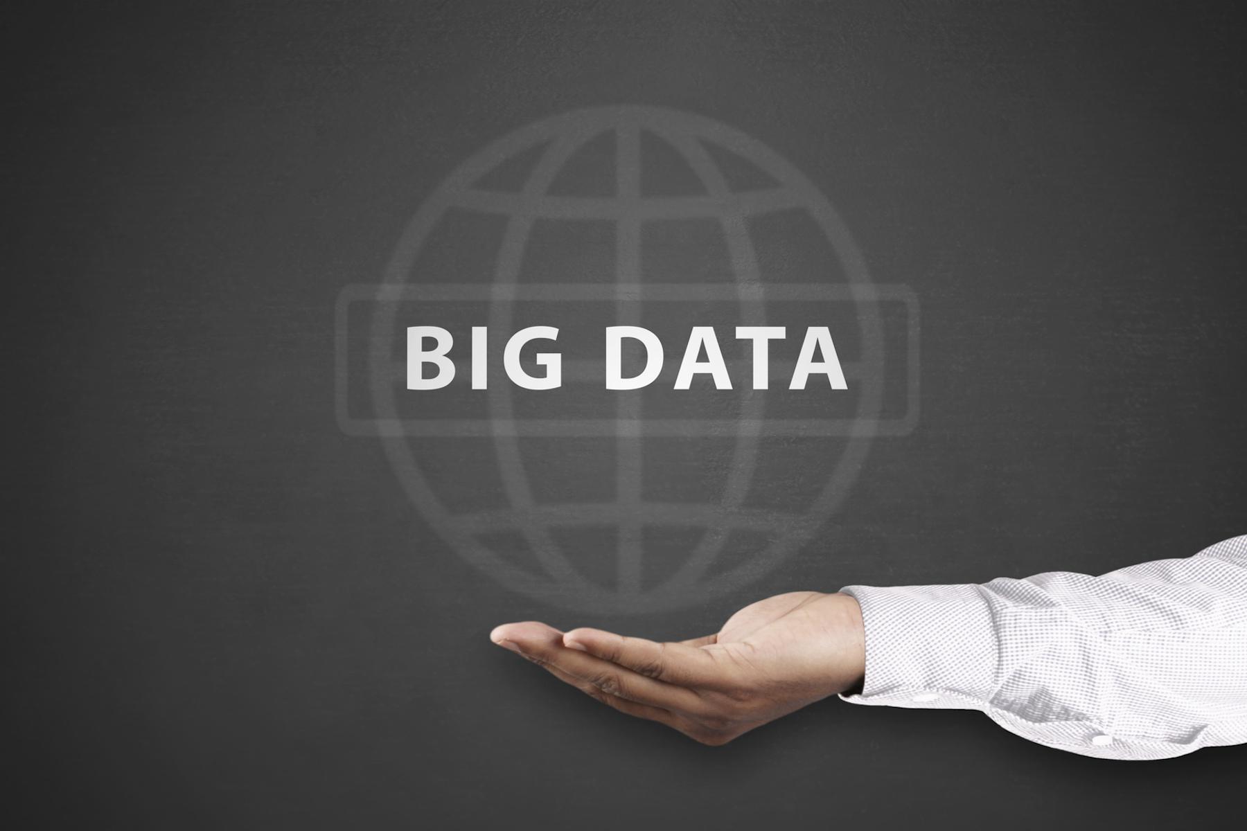 EC big data